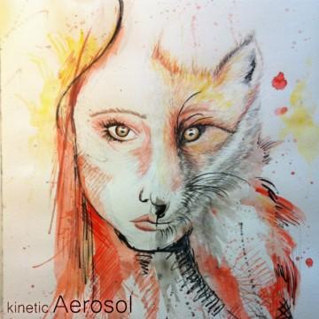 Aerosol-Cover