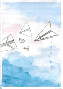 paperplanes